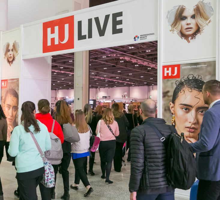 HJ Live London 2019
