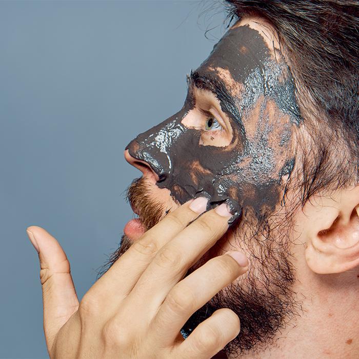 men beauty treatments