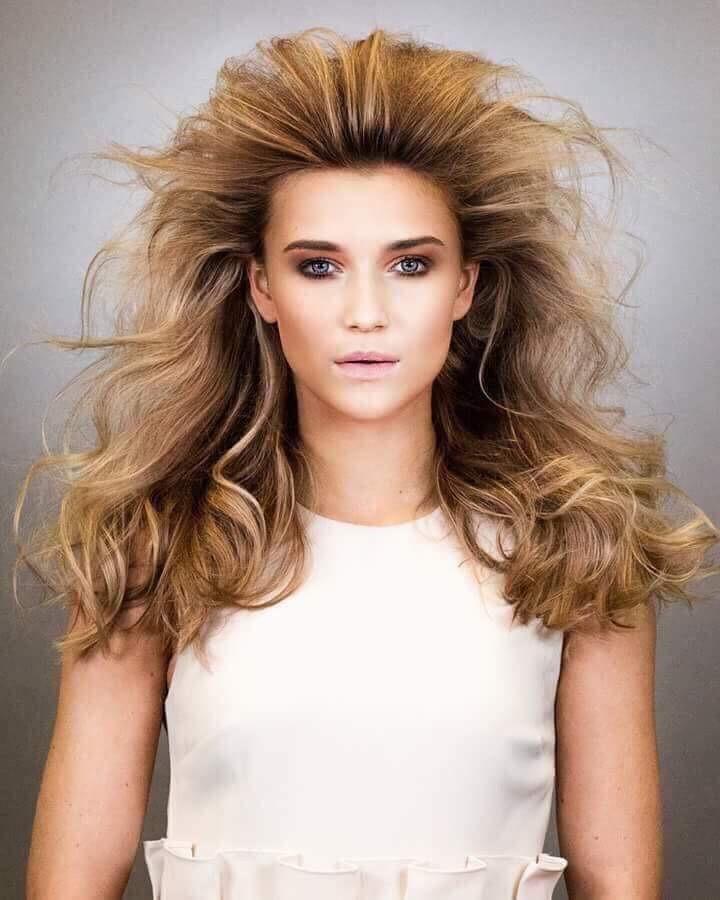 apprentice hair trends