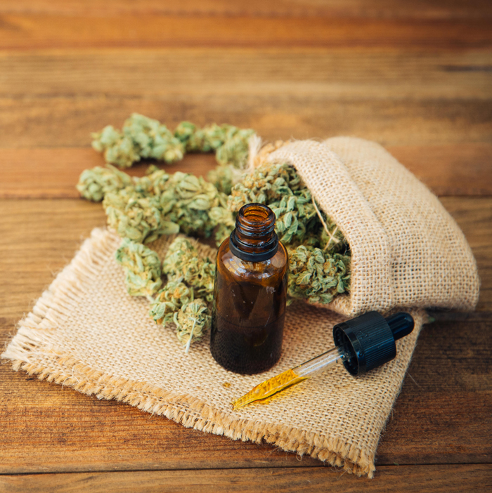what are the CBD benefits for hair