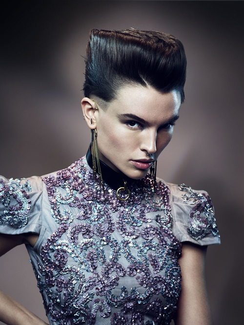 how to cast models for bha collection tips from cos sakkas