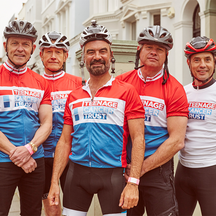 headmasters cycle charity