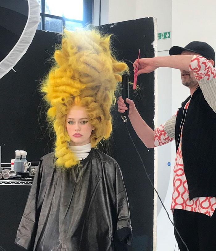 eugene souleiman hairdressing live
