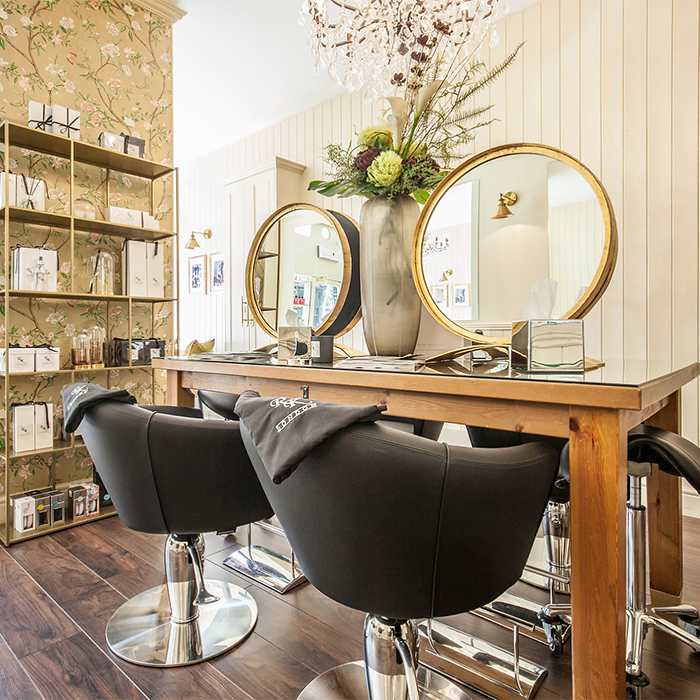 salon interiors dos donts