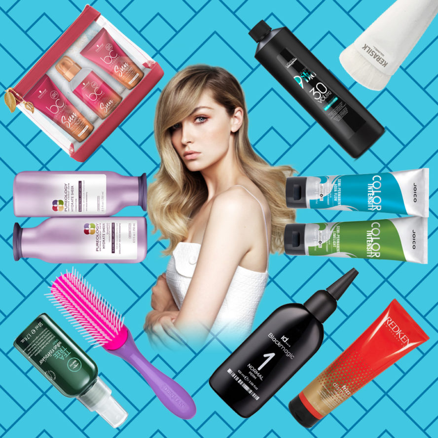 may hair product launches