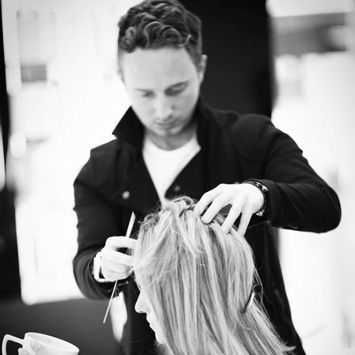 Rapture Hair Announces Calum Tierney as its New Ambassador