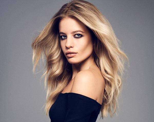 blonde colour services - la