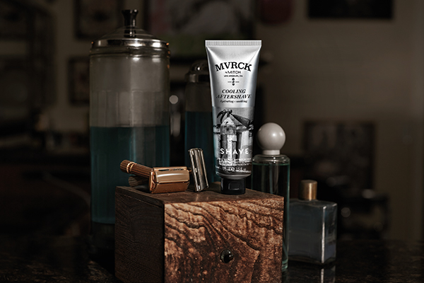 paul Mitchell MVRCK by Mitch shaving cream