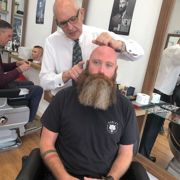 fellowship barber project masterclass