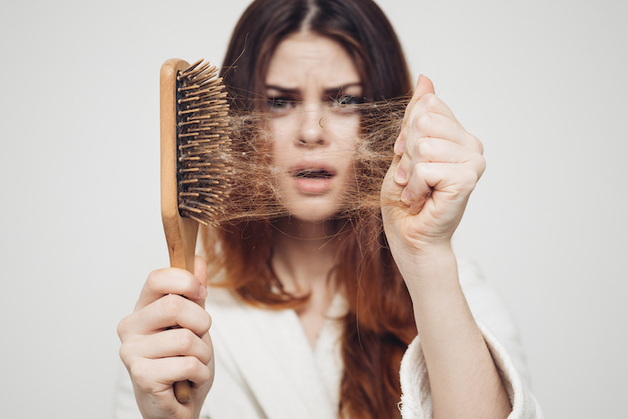 everything need know hair loss