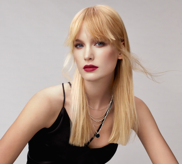 blonde colour services - uptown new york