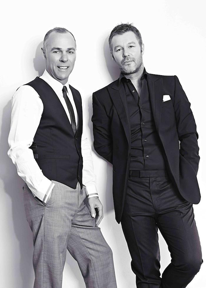 british hairdressing business winners