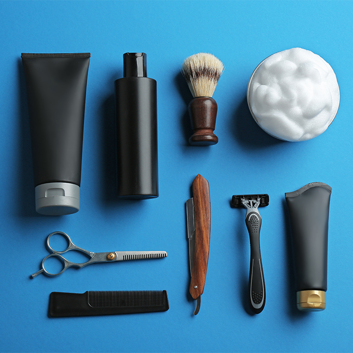 men daily grooming routines