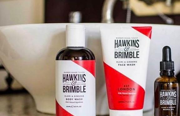 Hawkins brimble