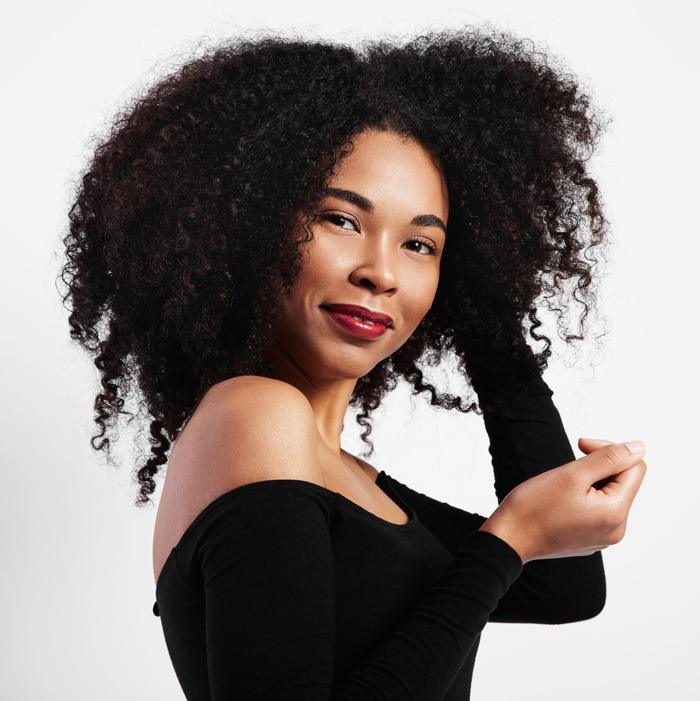 Salon Diverse services for afro hair