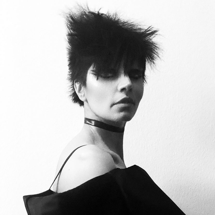 Richard Ashforth London Hairdresser of the Year 2019 Finalist Collection
