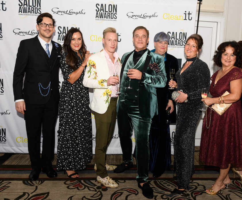 sussex salon awards