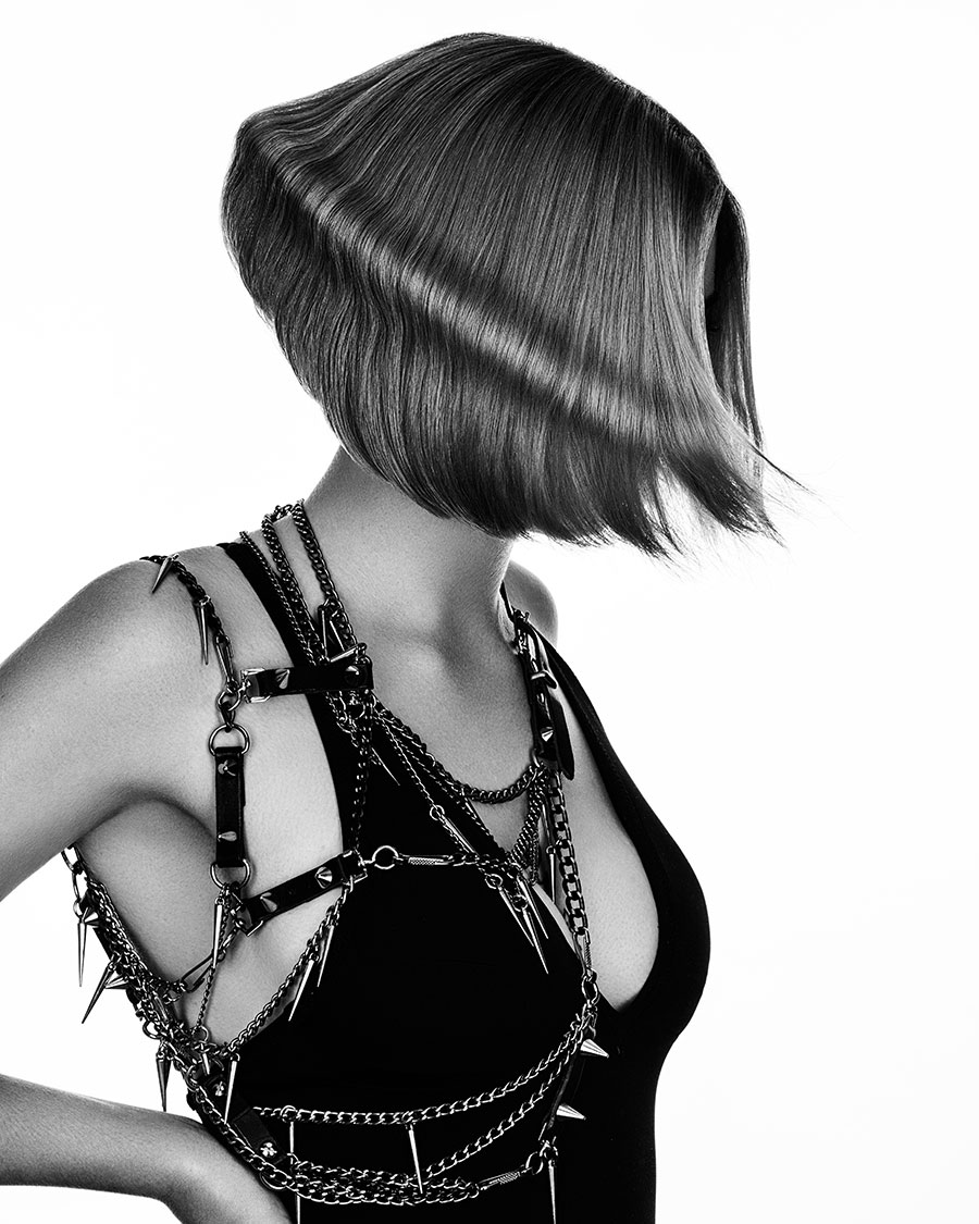 Eastern Hairdresser of the Year Collection Pic 6