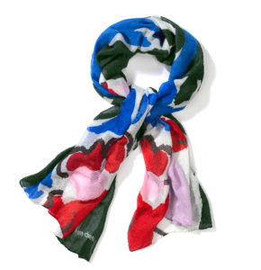 toni & guy scarf