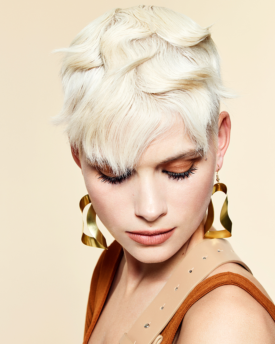 North Western Hairdresser of the Year 2019 Collection pic 7