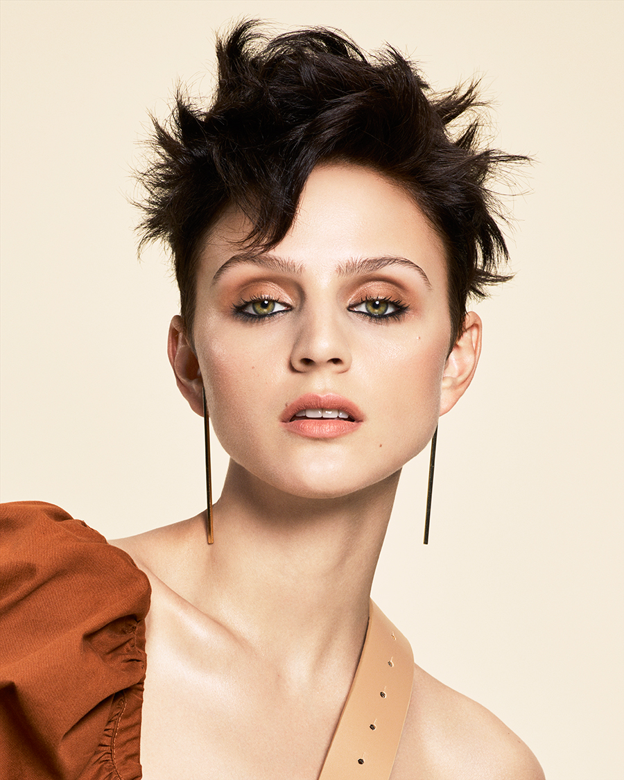 North Western Hairdresser of the Year 2019 Collection pic 5