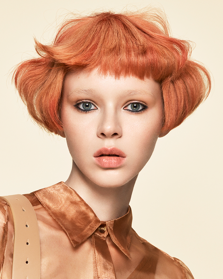 North Western Hairdresser of the Year 2019 Collection pic 3