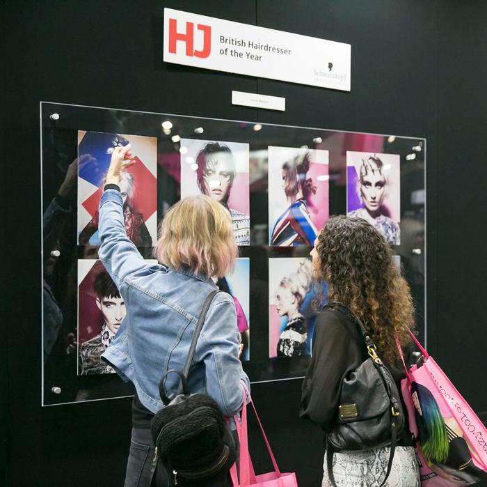 british hairdressing awards gallery