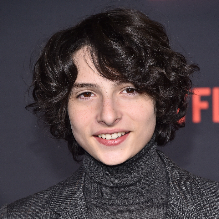stranger things Finn mullet