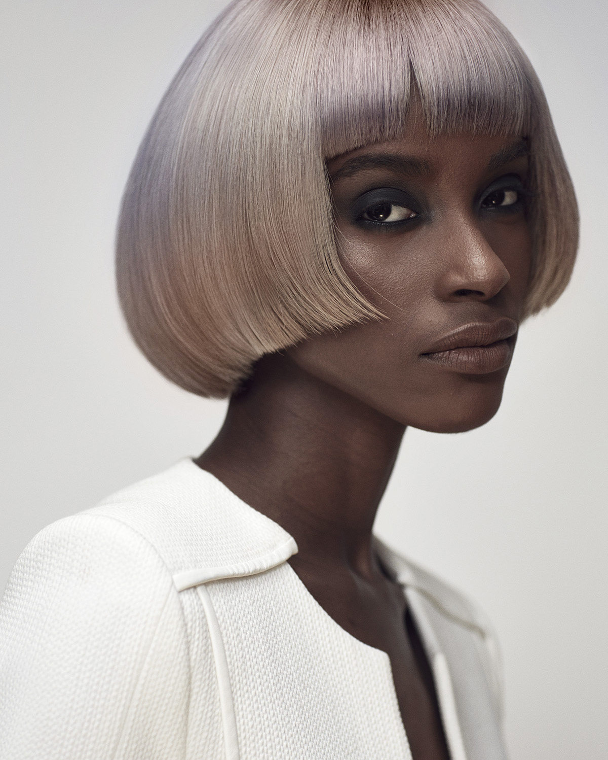 Michelle Thompson Afro Hairdresser of the Year 2018 Collection