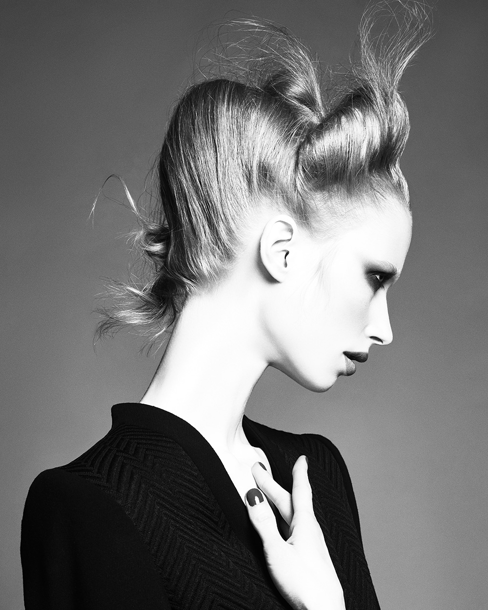 Rush Hair Artistic Team of the Year 2018 Collection pic 2