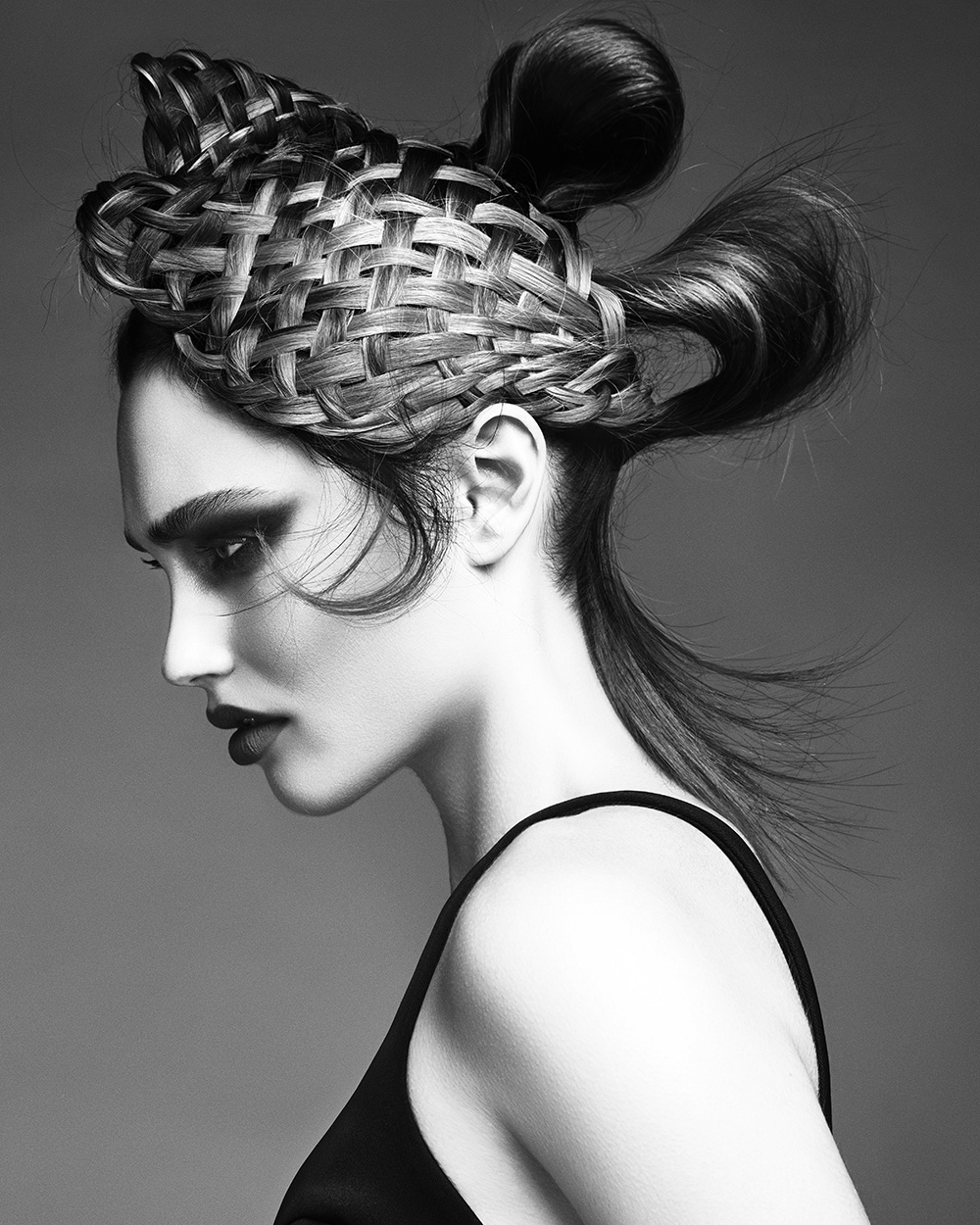 Rush Hair Artistic Team of the Year 2018 Collection pic 5