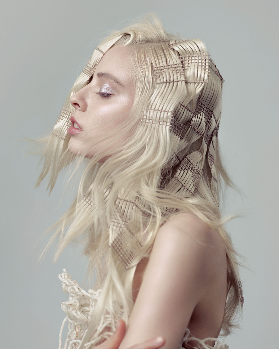 Avant Garde Hairdresser of the Year 2019 Collection pic 6