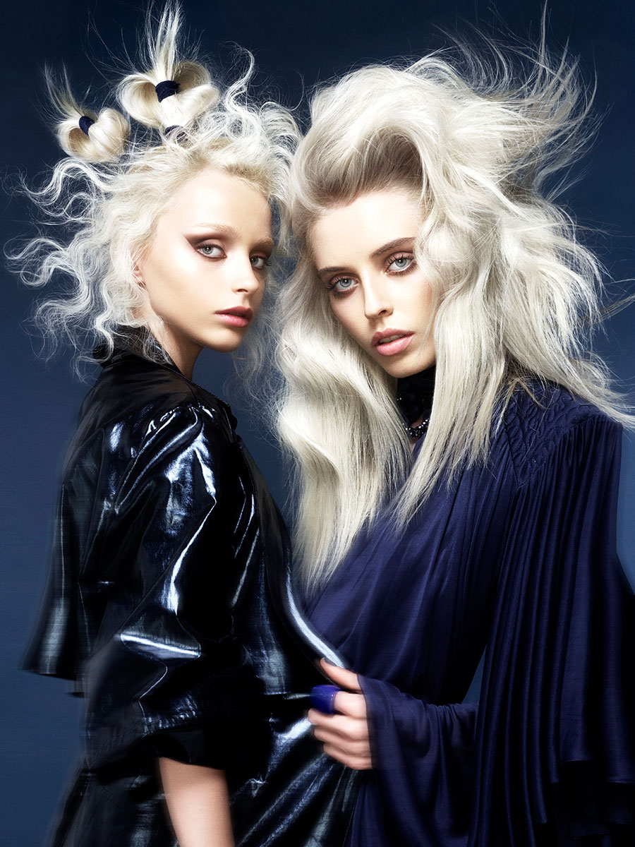 British Hairdresser of the Year 2019 Collection Pic 6