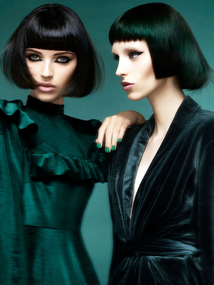 British Hairdresser of the Year 2019 Collection Pic 5