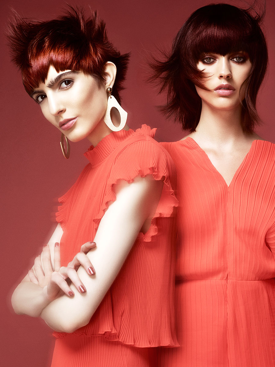 British Hairdresser of the Year 2019 Collection Pic 3