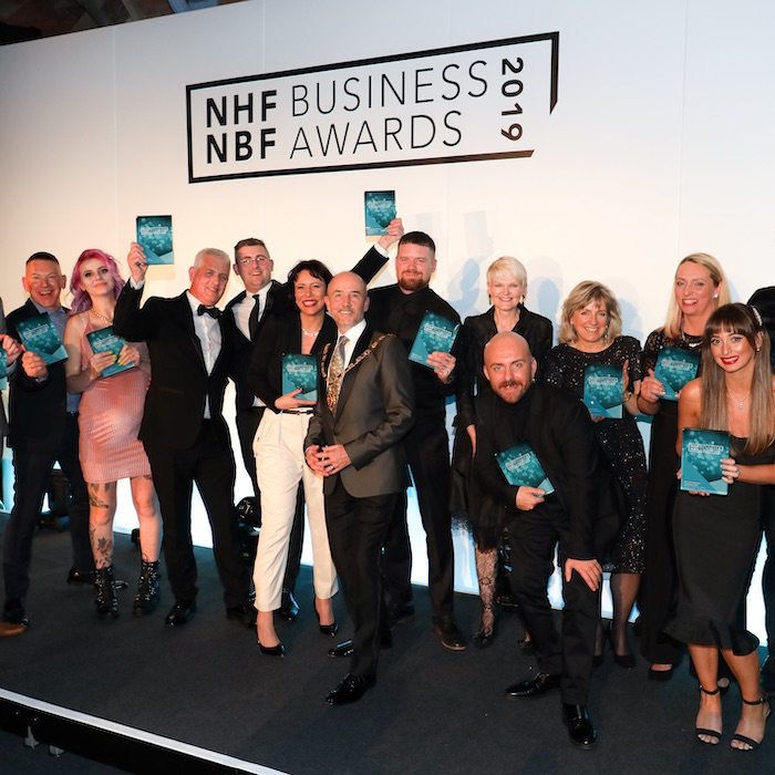 NHBF Business Awards 2019