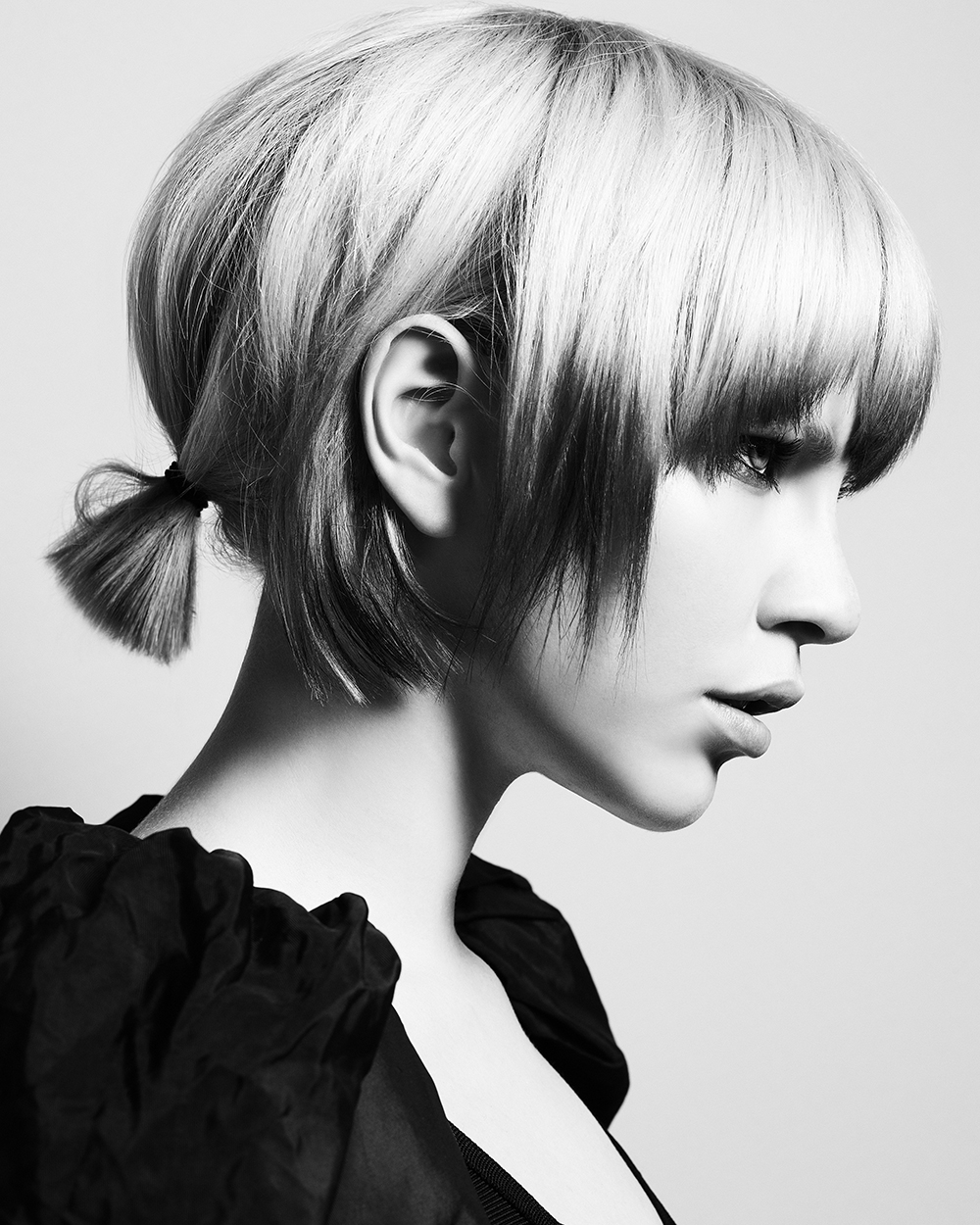 Karen Thomson Scottish Hairdresser of the Year 2018 Collection Pic 4