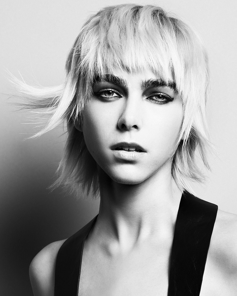 Karen Thomson Scottish Hairdresser of the Year 2018 Collection Pic 5