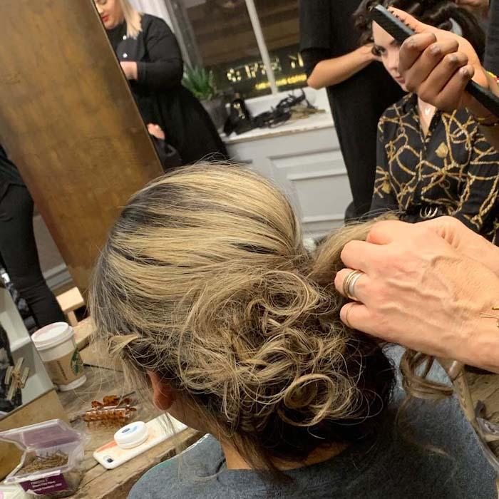 Long Hair Workshop