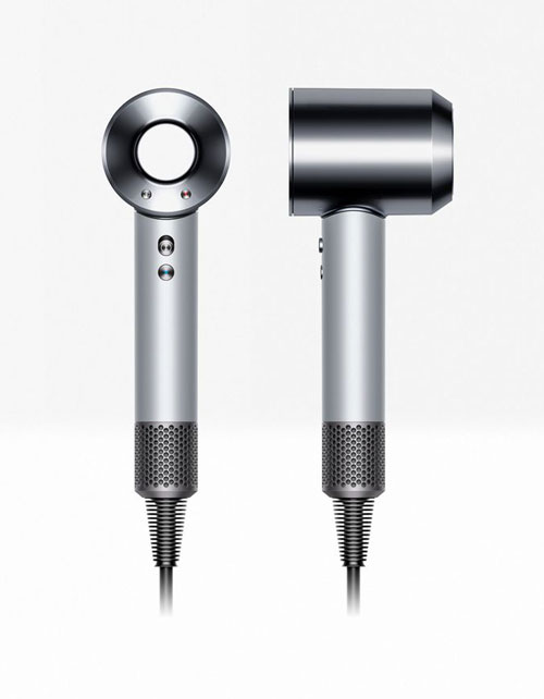 Dyson Supersonic one of best hair innovations of the 2010s