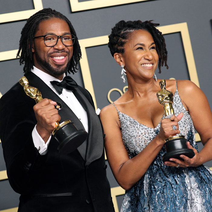 Hair love oscars win