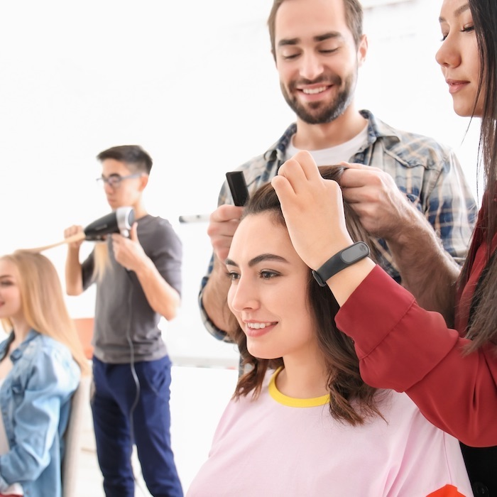 Hairdressing Apprenticeships Improved