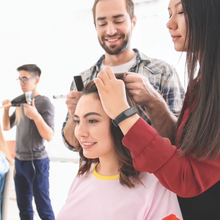 Level 3 Trailblazer Hair Professional Apprenticeship