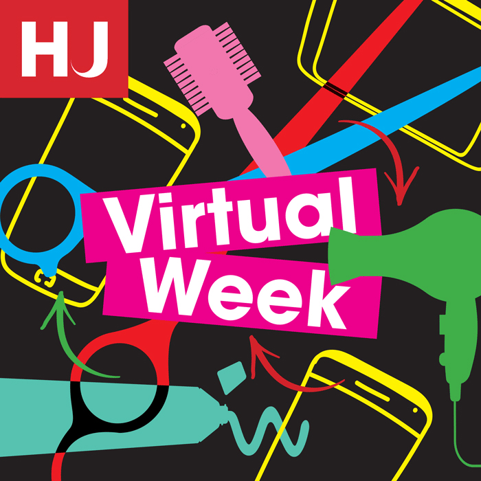 hj virtual week monday