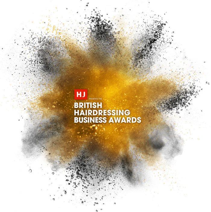 British hairdressing business awards 2020