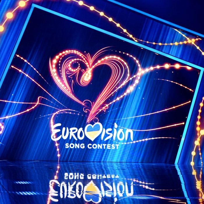 moroccanoil eurovision