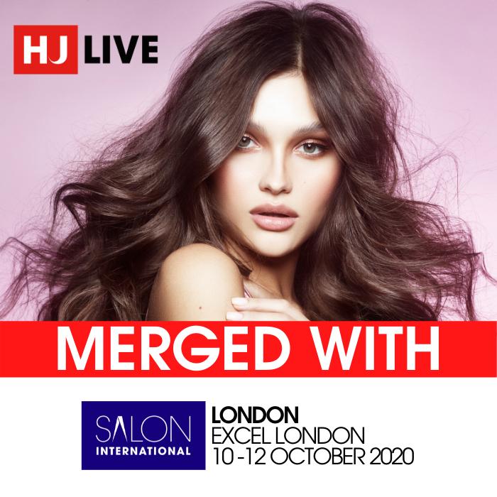 hj live london salon international