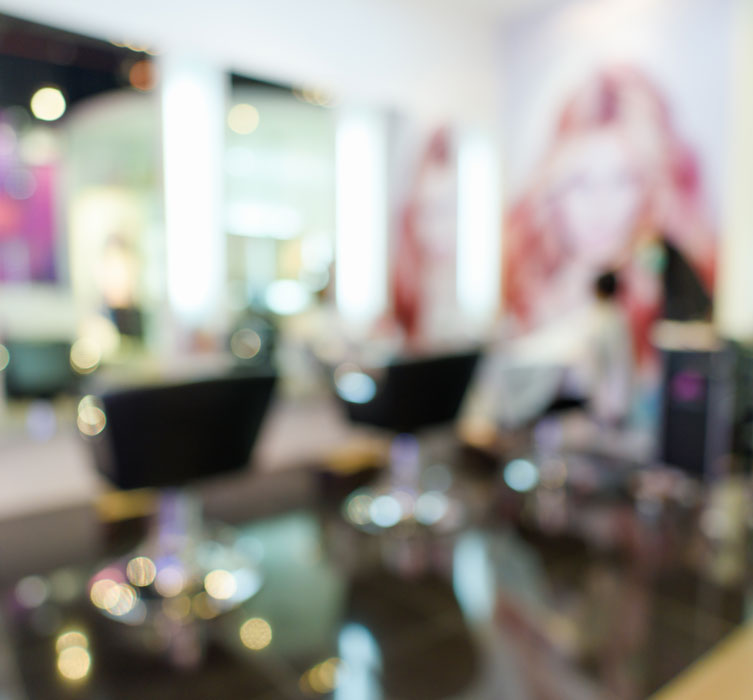 salon owner stay motivated during coronavirus