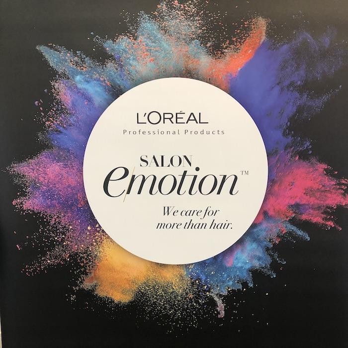 Salon Emotion virtual training