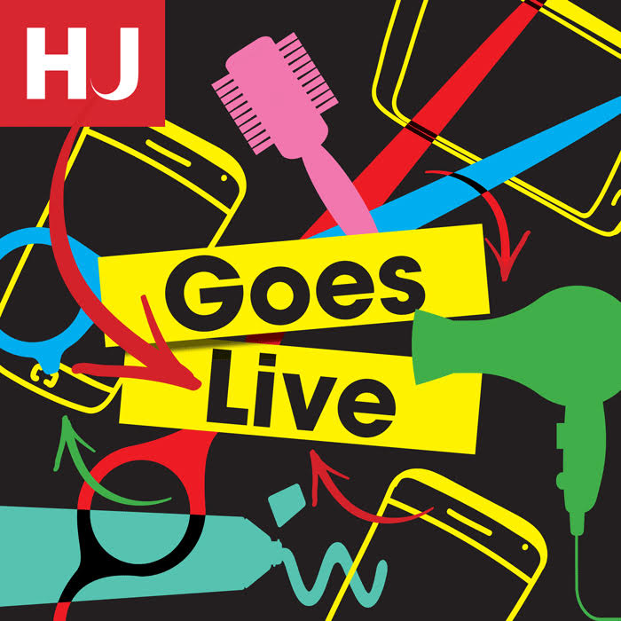 HJ goes live videos